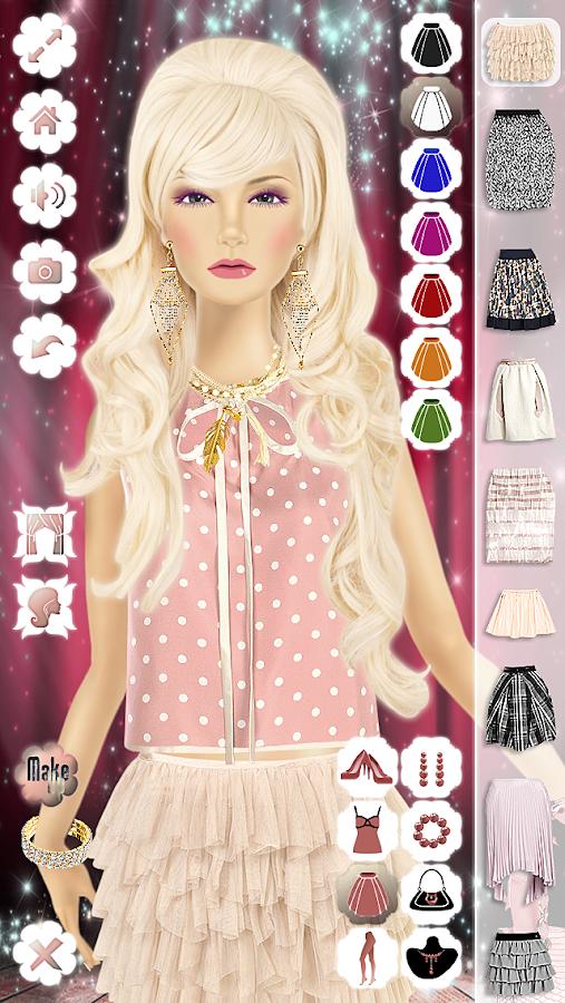 Princess-MakeupDressFashion 16