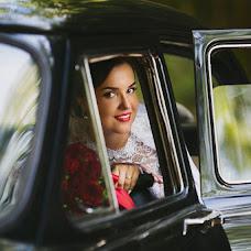 Wedding photographer Tatyana Shkurd (TanyaSH). Photo of 09.10.2015