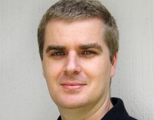 Ryno Rijnsburger, Chief Technology Officer, Microsoft 4Afrika.