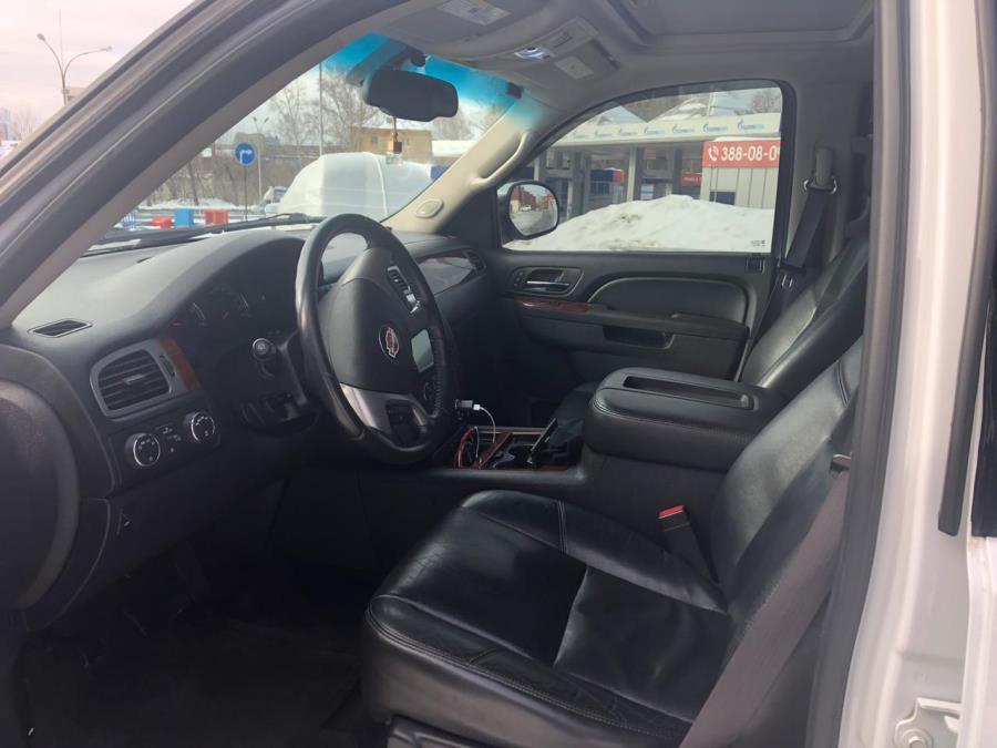 Chevrolet Tahoe в Екатеринбурге