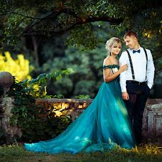 Wedding photographer Maksim Didyk (mdidyk). Photo of 20.08.2018