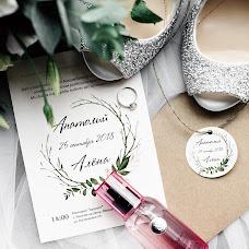 शादी का फोटोग्राफर Aleksey Antonov (topitaler)। 23.10.2018 का फोटो