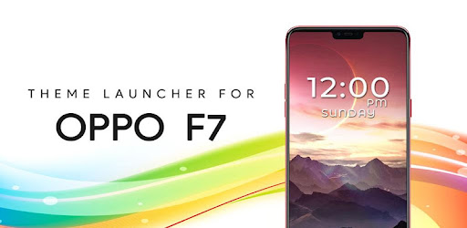 Theme for Oppo F7 - by Ninja Inc - Personalization Category