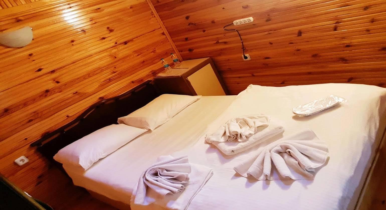 Agva Shelale Hotel