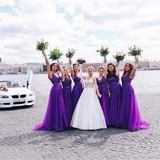Wedding photographer Olya Romanova (PhotoROMANova). Photo of 23.07.2018