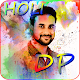 Holi DP Maker Photo Editor APK