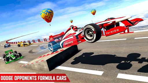 Formula Car Racing Stunt: Ramp Car Stunts 1.0.4 screenshots 20