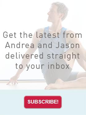 Yoga Poses & Sequences - Jason Crandell Vinyasa Yoga Method