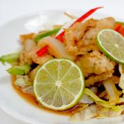 Pattaya Chicken