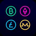 Wunderbit Millionaire — The Bitcoin Game icon