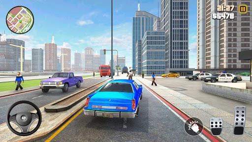 Grand Vegas City Auto Gangster Crime Simulator 1.1.3 screenshots 4