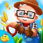 Old MacDonald Farm Kids Game v1.0.0