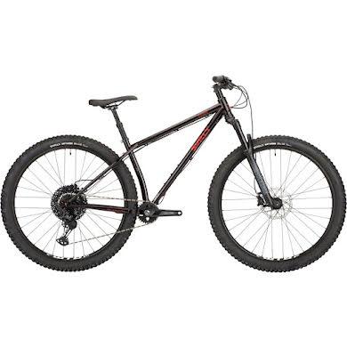 Surly Krampus Front Suspension Bike