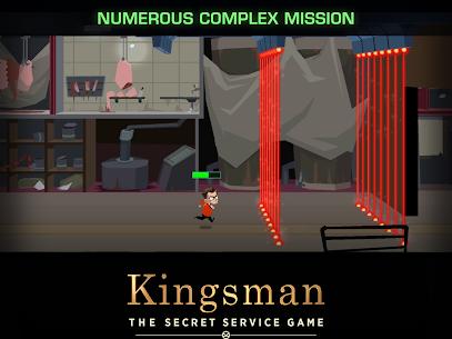 Kingsman – The Secret Service Game 8