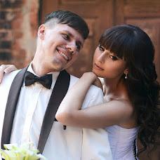 Wedding photographer Nataliya Kanavalova (Nata646464). Photo of 23.11.2014