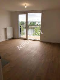 Appartement 3 pièces 57,16 m2