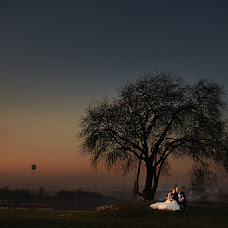 Wedding photographer Wiktor Utkowski (wiktorutkowski). Photo of 29.03.2015