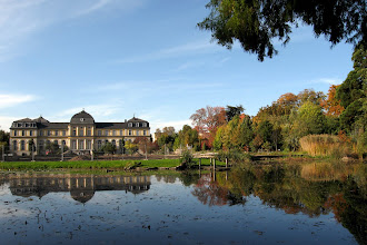 Photo: Popelsdorfer Schloss