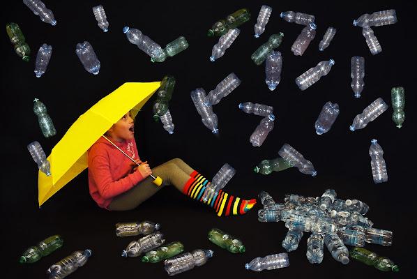 Un mondo di plastica di BASTET-Clara