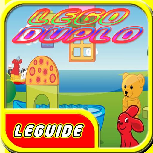 Leguide for Lego Duplo