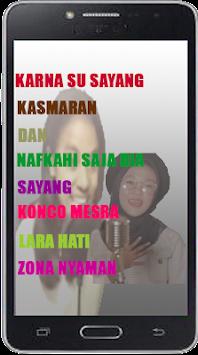 lagu karna su sayang cover nikisuka mp3