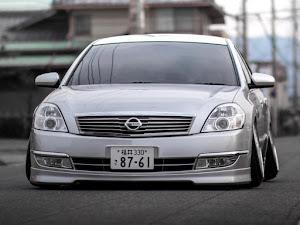 ティアナ J31 j31のカスタム事例画像 ShibuyaRyukiさんの2019年05月11日17:38の投稿