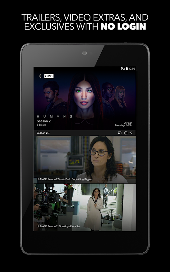 Amc Android Apps On Google Play