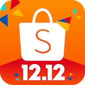 Shopee MY: 12.12 Birthday Sale