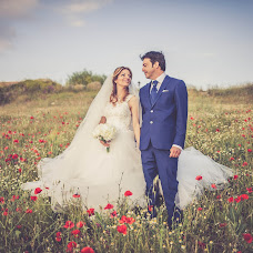 Wedding photographer Gianpiero La palerma (lapa). Photo of 31.01.2018
