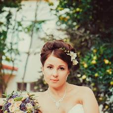 Wedding photographer Kseniya Grishutkina (Mexy). Photo of 04.08.2014