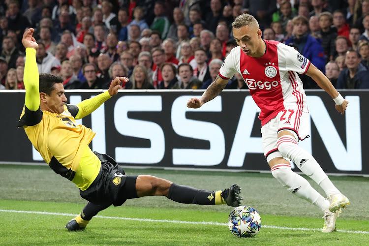 'Club Brugge heeft Ajacied zo goed als beet, ook nieuws over tweede speler Ajax is bekend'