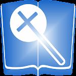 Bible & Strongs Concordance Icon