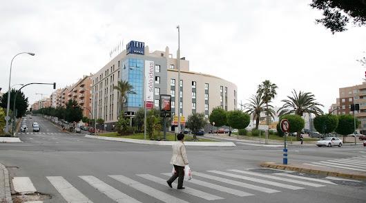 Meliá abandona Almería con su marcha del Hotel Tryp Indalo