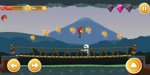 RedBoy's Adventures 1.4 screenshots 2