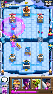 Clash Royale 1.9.7 [Unlimited Money] MOD Apk 6