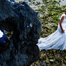 Wedding photographer Johnny García (johnnygarcia). Photo of 05.05.2017