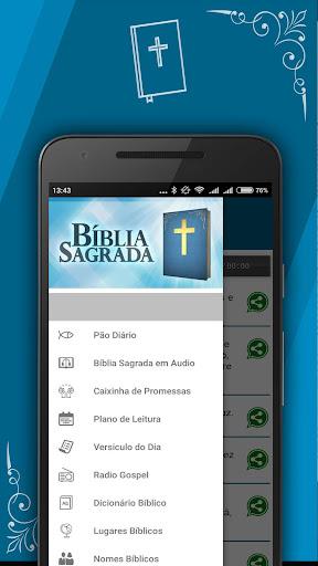 Biblia Sagrada em Português 207.0.0 screenshots 2
