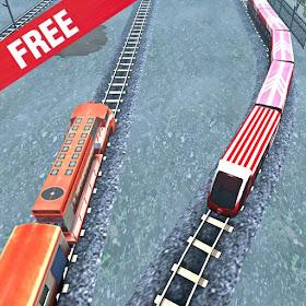Индийский симулятор поездов в метро