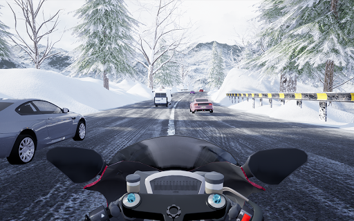 Traffic Fever-Moto 1.03.5008 screenshots 11