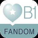 매니아 for B1A4(비원에이포) 팬덤 icon