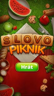 Piknik Slovo - Skvělá slovní hra - náhled