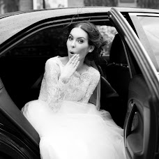 Wedding photographer Anna Kvetnaya (AnnaKvetnaya). Photo of 24.08.2017