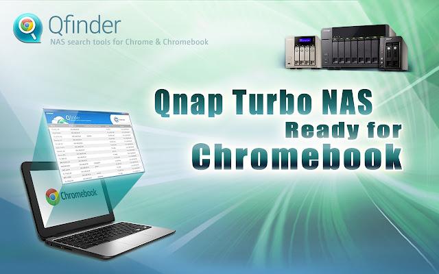 QNAP Qfinder