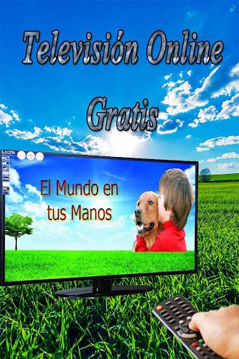 Canales Gratis TV Online screenshot 2