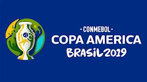 2019 Copa America thumbnail