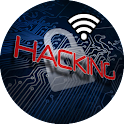 Wps Pin Psk Hack wifi prank icon