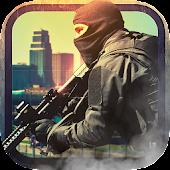 Wanted Criminal Police Sniper APK for Bluestacks