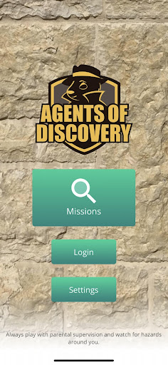 Agents of Discovery filehippodl screenshot 1