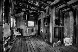 Photo: An Old Tired Bathroom  I'm finally home after a week of travel and I feel like this old worn down bathroom. I love to travel and see new places and meet new people but it sure does take its toll on this old man. The bummer is that this morning I had to drive my wife to the airport for her trip this week. I look forward to things getting back to normal soon.  #blog