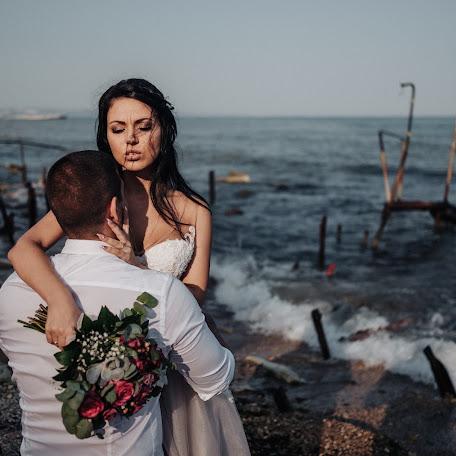 Wedding photographer Radostin Ivanov (RadostinIvanov). Photo of 27.10.2017